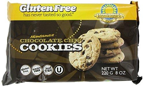 Kinnikinnick Foods Gluten-Free Cookies