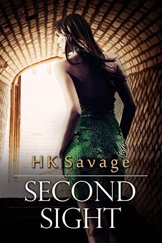 Second Sight (The Admiral's Elite Book 1)