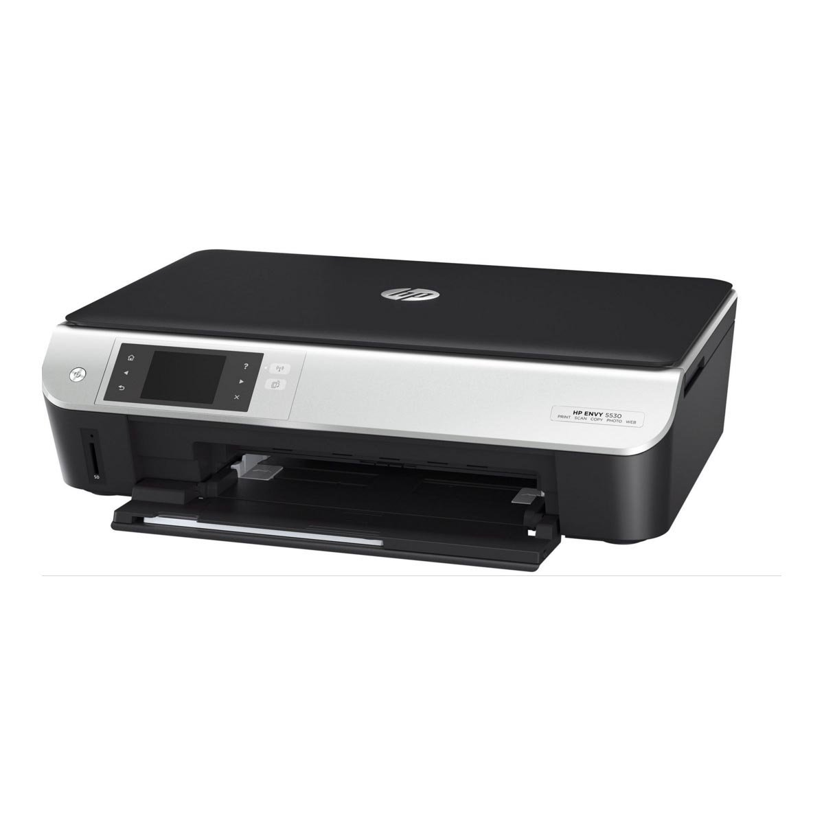 Amazon.com: HP ENVY 5535 e-All-in-One impresora, Negro ...