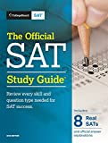 #4: The Official SAT Study Guide, 2018 Edition (Official Study Guide for the New Sat)