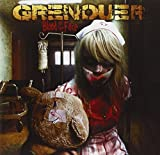 Blood on the Face by Grenouer (2013-07-09)