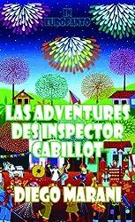 Las Adventures Des Inspector Cabillot (Dedalus Euro Shorts)