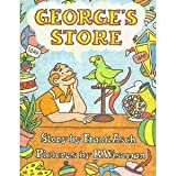 George's Store, Frank Asch, 0819311014