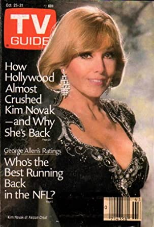 Image result for kim novak FALCON CREST