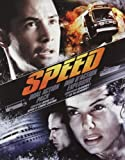 Speed 1+2 Pack Bd-cb [Blu-ray] (Bilingual)