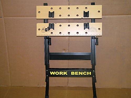 Marksman Foldable Workbench 66023C