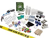 The Missing Money Mystery:an Introduction to Forensic Science for Grades 2-3 Includes Essentials Supplies for Class of 30, CD with Student handouts and Complete Supply List