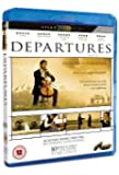 Departures [Blu-ray] [2008] [UK Import]
