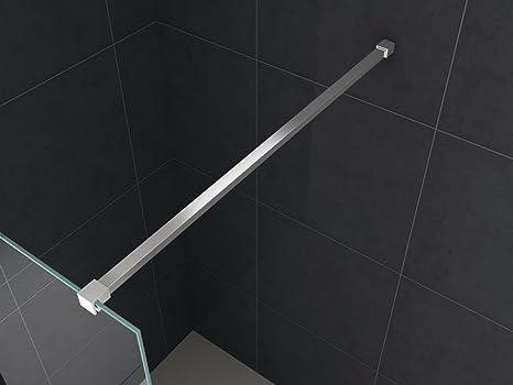140 cm Slim de diseño – Asidero para mamparas: Amazon.es: Bricolaje y herramientas