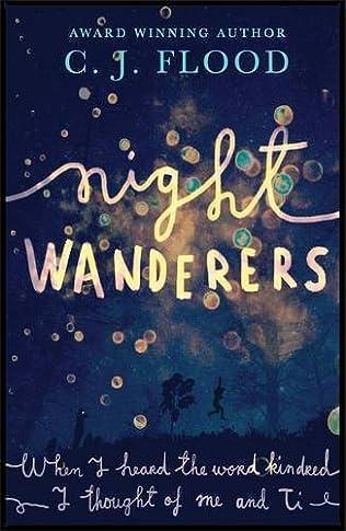 book cover of Nightwanderers