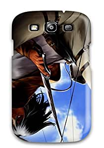 morgan oathout's Shop New Mikasa Tpu Case Cover, Anti-scratch MarvinDGarcia Phone Case For Galaxy S3