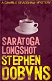 Tip your hat and meet everyman detective, Charlie Bradshaw, hero of Saratoga Springs.   It's 1975, and shy, gentle small-town cop Charlie Bradshaw celebrates an unwelcome 41st birthday with a trip to New York to search Sam Cheney, the son of his h...