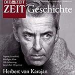 Herbert von Karajan (ZEIT Geschichte) |  DIE ZEIT