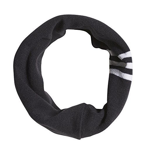 adidas Game Day Neck Warmer, Black, One Size