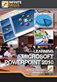 Learning Microsoft PowerPoint 2010 - Training Course [Download]