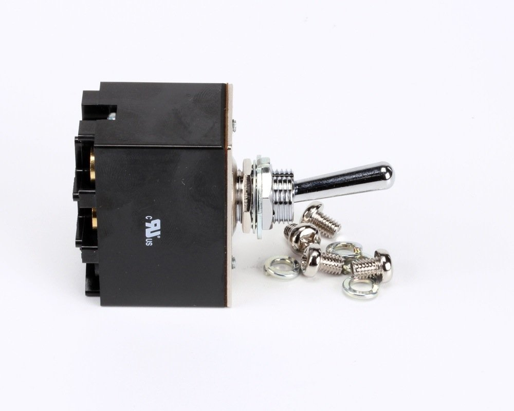 Apw Wyott 67002 On-Off 30 Amp DPST Switch