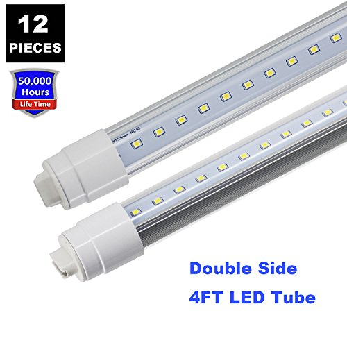 360 Degree Led Tube Light