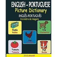 English-Portuguese Picture Dictionary (Inglês-Português Dicionário de Imagens)