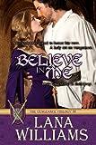 Believe in Me, Lana Williams, 1491096691
