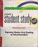 Beginning Algebra, TOBEY & SLATER, 0132187612