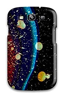 Egbert Drew's Shop New Style Case Cover Attractive Radiohead Compatible With Galaxy S3 Protection Case