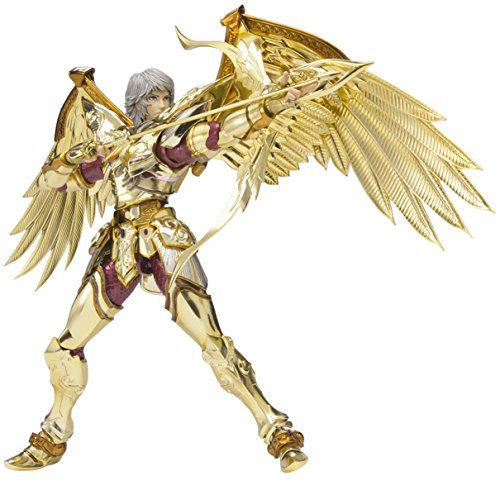Bandai Tamashii Nations Saint Cloth Myth Legend Sagittarius Aiolos
