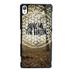 Sony Xperia Z3 Cell Phone Case Black Bring Me the Horizon AS7YD3628154