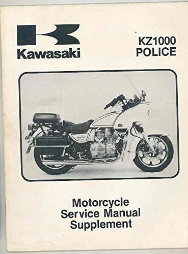 1983-kawasaki-kz1000-police-motorcycle-shop-repair-manual-supplement