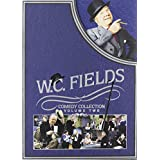 The W.C. Fields Comedy Collection: Volume 2
