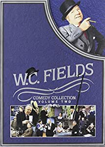W.C. Fields Comedy Collection, Vol. 2 (The Man on the Flying Trapeze / Never Give A Sucker An Even Break / You're Telling Me! / The Old Fashioned Way / Poppy)