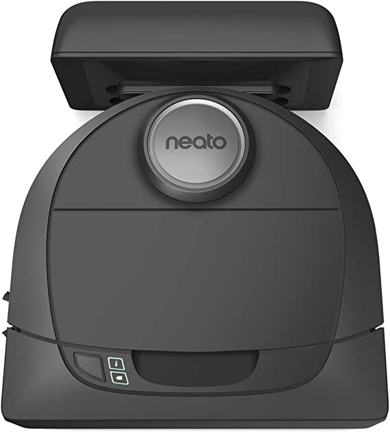Neato Robotics Botvac D5 Plus Connected: Amazon.es: Electrónica