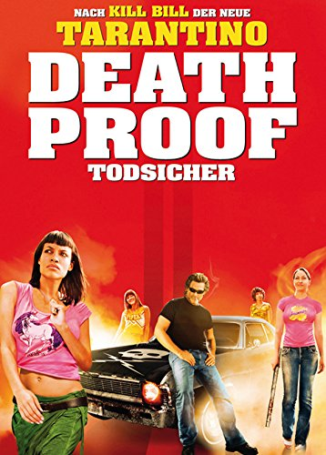 Death Proof - Todsicher Film