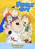 Family Guy, Volume One (DVD)