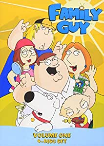 Family Guy, Volume One