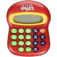 School Smart Beginner Calculator