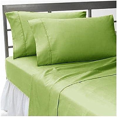 American Linen Juego de sábanas de algodón Egipcio de 1000 Hilos ...