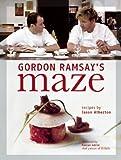 Gordon Ramsay's Maze, Gordon Ramsay, 1554702119