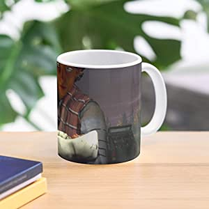 Games Walking Renders Dead Game Magic Blender Telltale Clementine Fanart Art The Best 11 Ounce Ceramic Coffee Mug Gift