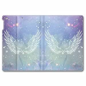 IPad Air 1 Case,IPad Air 1 Case,IPad Air 1 retina case ,Angel wings IPad Air 1 retina High-grade leather Cases