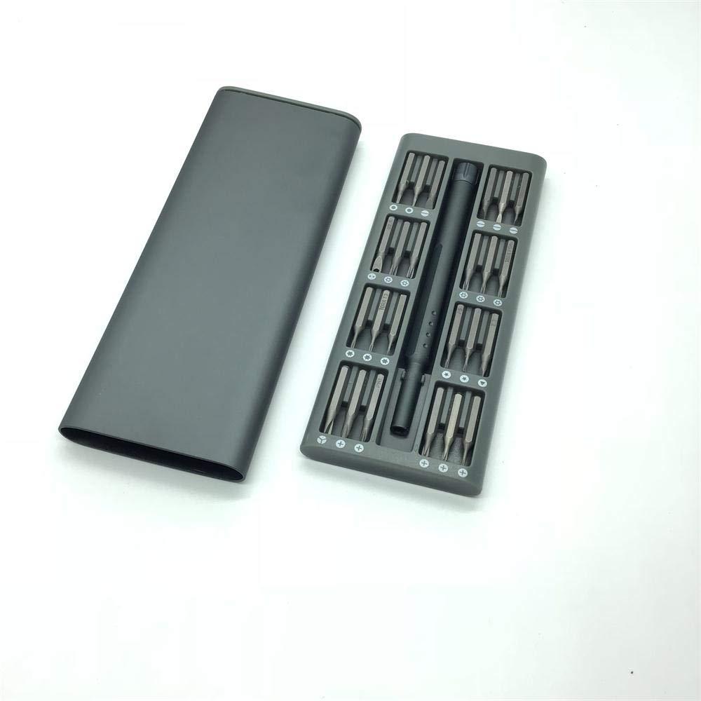 Juego de Destornilladores 24 en 1 para Xiaomi, Kits de Herramientas ...
