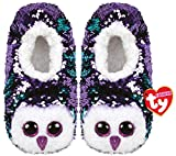 Ty Moonlight - Sequin Slippers lrg, Multicolor