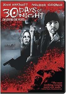 30 Days of Night (Widescreen) (Bilingual)