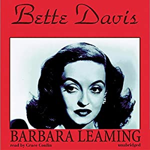Bette Davis Audiobook