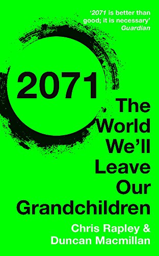 [F.R.E.E] 2071: The World We'll Leave Our Grandchildren<br />PPT