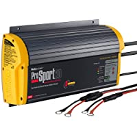 PROMARINER PROSPORT 20 GEN 3 20 AMP-2 BANK BATTERY CHARGER >> Current Edition