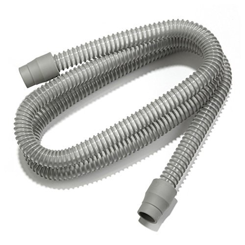 Standard (unheated) tubing (hose) for Respironics and Resmed machines (Bennett Cpap Puritan Machine)