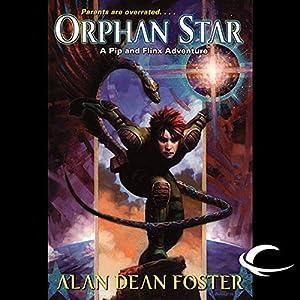 Orphan Star Hörbuch
