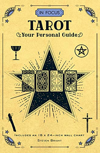In Focus Tarot Your Personal Guide Kindle Edition By Steven Bright