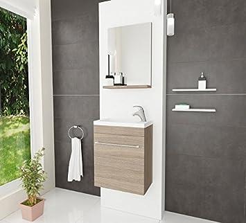 Mobile-Badezimmer Moderne ausgesetzt 42 cm Kleine Räume ...