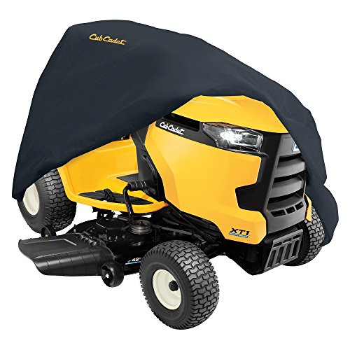 Cub Cadet Deluxe Lawn Tractor Cover, Storage bag included